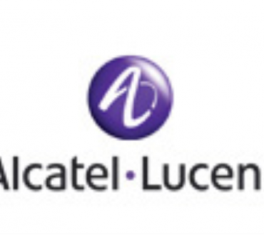 Alcatel en Chine
