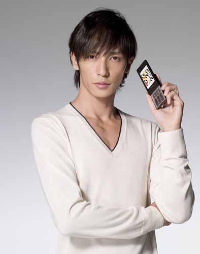 Chinois au telephone