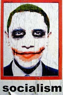 Affiches de Obama