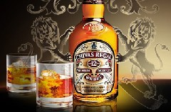 chivas regal marketing