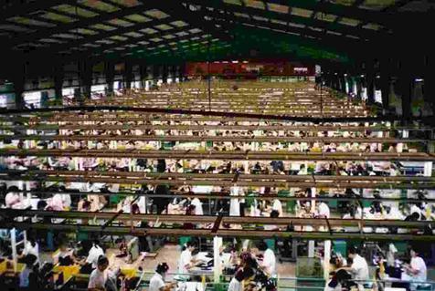 fabricant Chine Achat