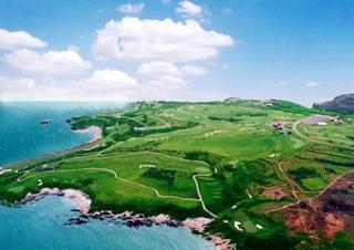 Golf Dalian