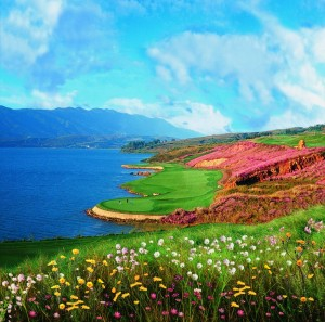 Golf Kunming
