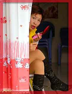 La prostitution en Chine