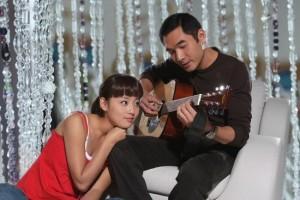 Le telefilm chinois romantique