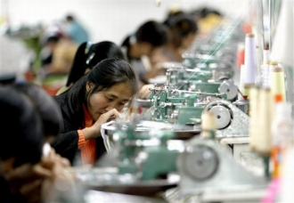 Les differents fabricants en Chine