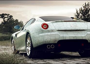 Ferrari tente de séduire les riches chinois