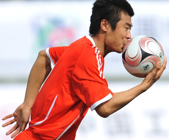 Chine club foot