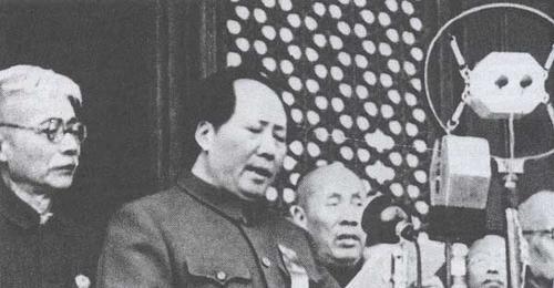 La Chine en 1949