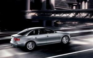 résuite Audi Chine