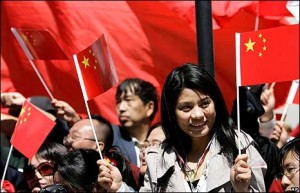 nationalisme chinois