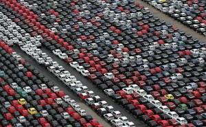 voitures Chine