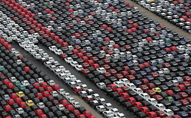 Les grands constructeurs automobiles en Chine