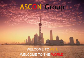 ascon group Chine