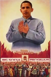 chairman-mao-obama