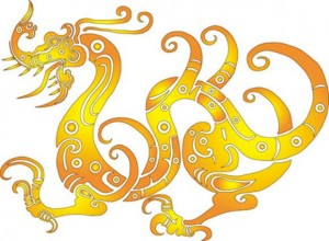 chine wikio dragon