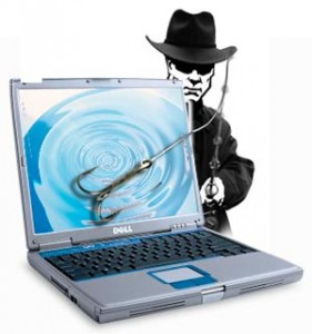 phishing chine