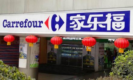 Carrefour en Chine: comment les contacter, et se faire référencer
