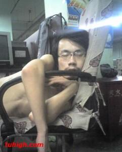 chinois dors