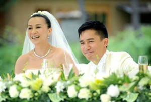 mariage chine