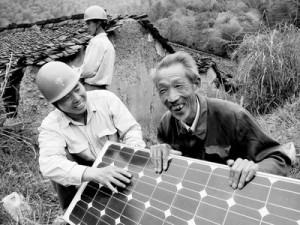 panneau-solaire-en-chine