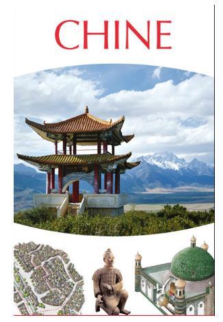 Chine tourisme