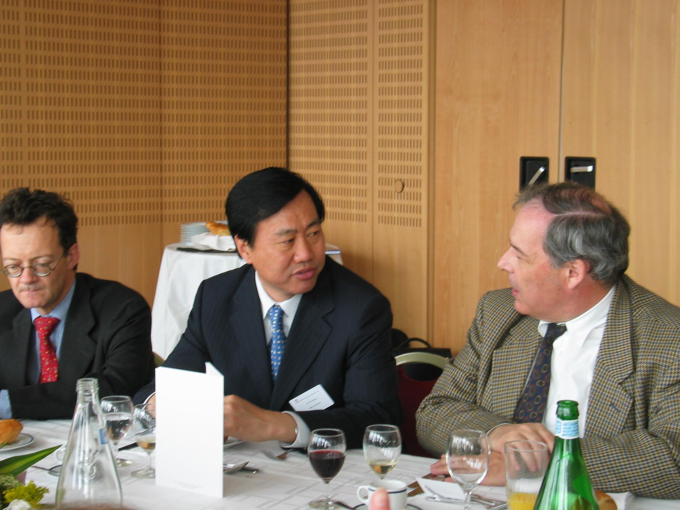 Maire Dalian CCIP