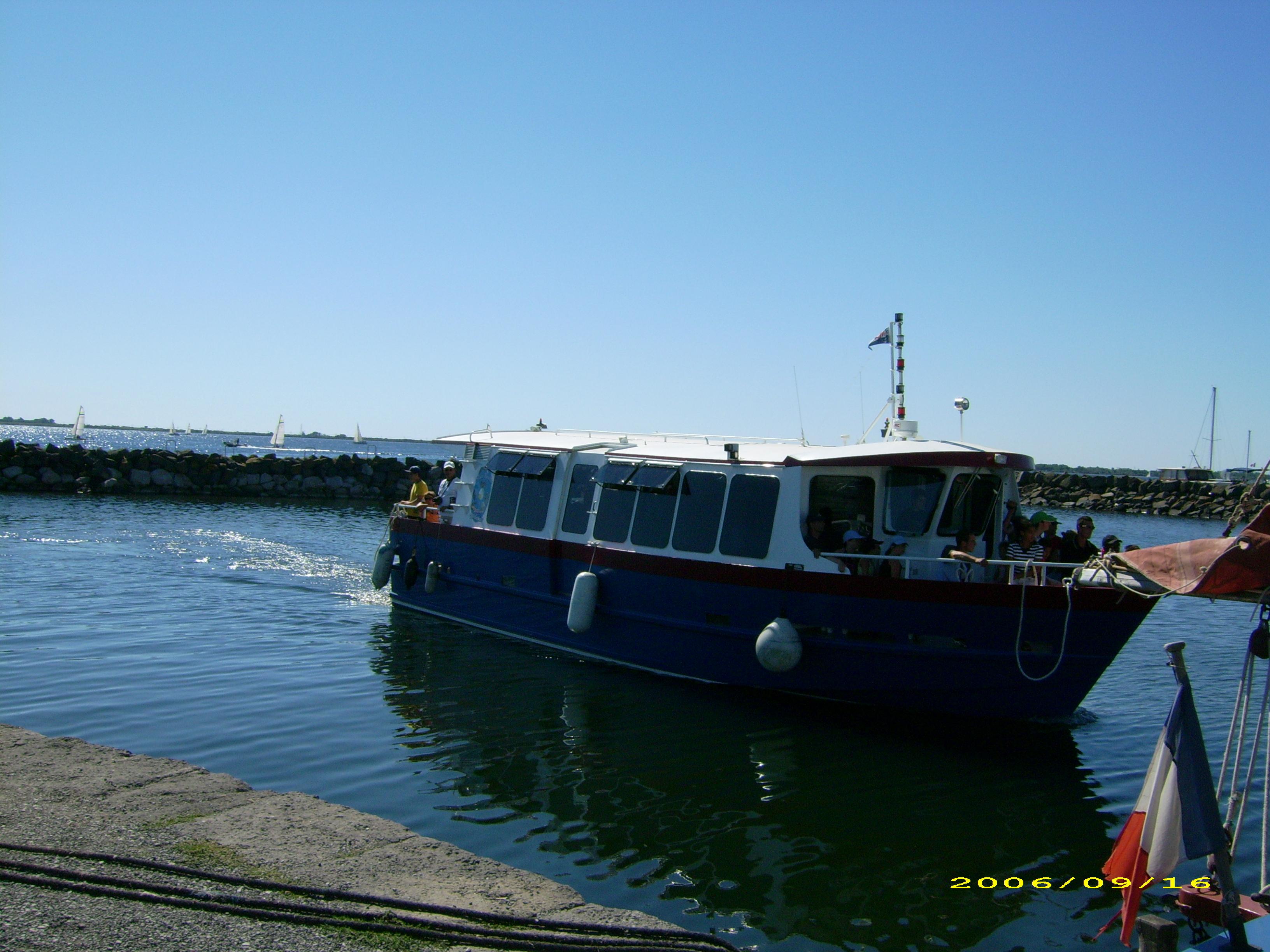 bateau Nanotec
