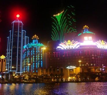 Macao capitale des casinos en Chine déçoit les touristes chinois