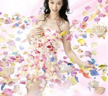 Les plus belles femmes chinoises célèbres