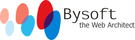 Bysoft Logo (English)