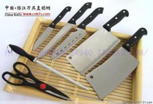 couteau shanghai