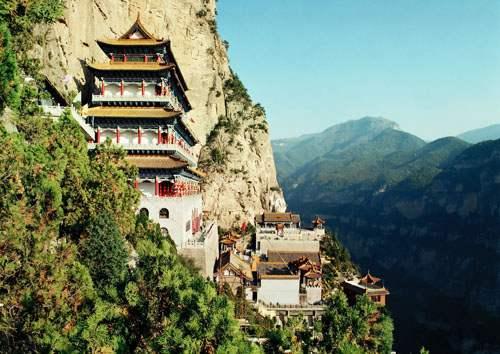 monastere jiezitui