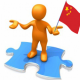 Le Blog Chine orienté Marketing/Business