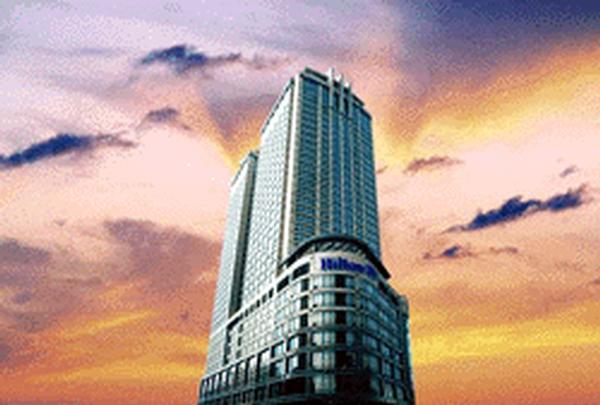 Les problèmes de Hilton en Chine