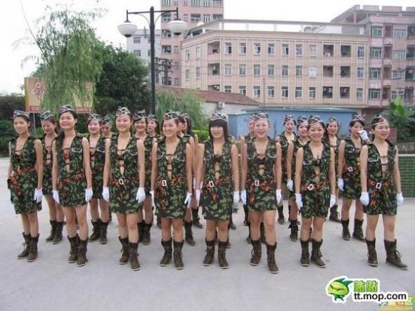 Le service des hotels de luxe en Chine