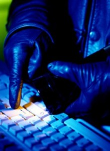 cybercrime chine