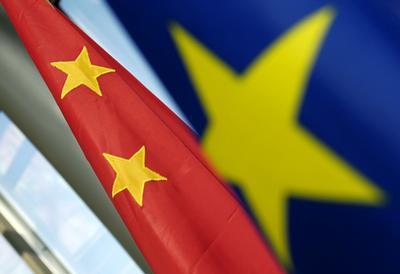 europe chine économie