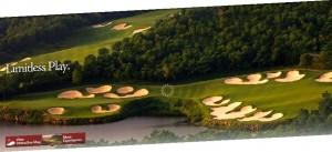 golf a shenzhen