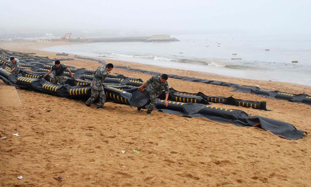 proteger maree noire