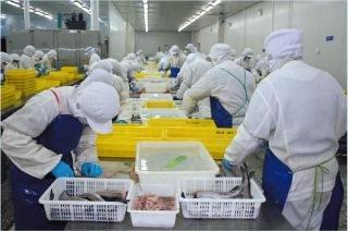 seafood dalian