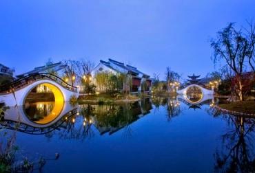 Les villes les plus luxueuses de Chine