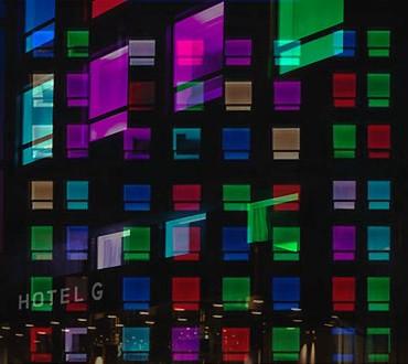Un Hotel Top Design à Pékin