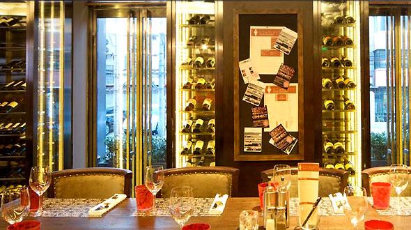 hotel-G-beijing-restaurant