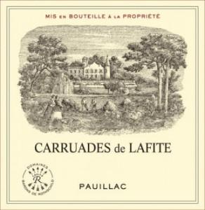 Carruades-de-Lafite