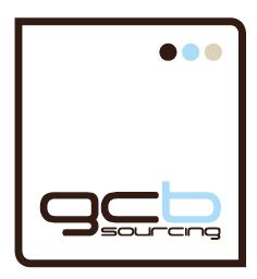 Logo gcb sourcing