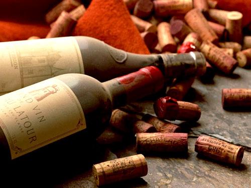 marque vin