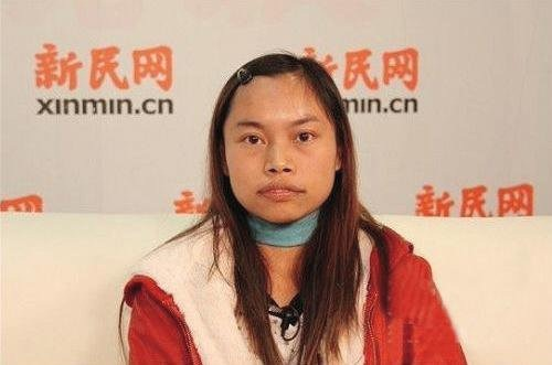 Sister Feng, le plus gros buzz de l'année en Chine