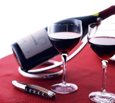 Le problème des marques de vin français en chine