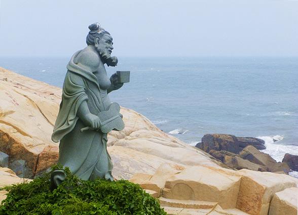 chongwu-beach